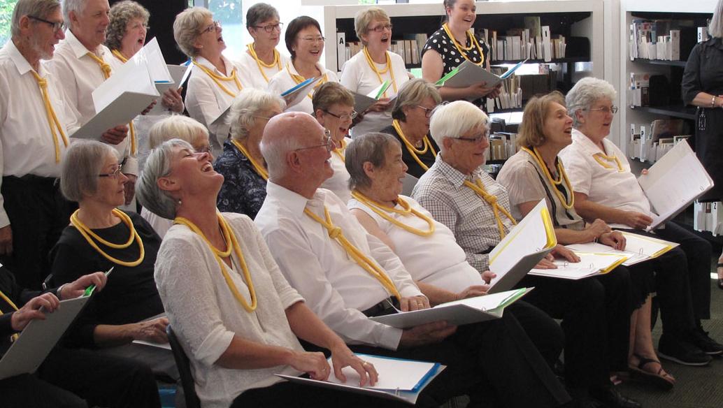 Good Life Chorus